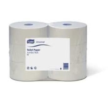 Tork Universal toaletný papier - Jumbo kotúč 480 m