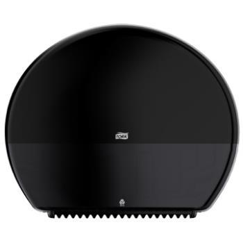 Tork zásobník na toaletný papier – Mini Jumbo čiernyplast