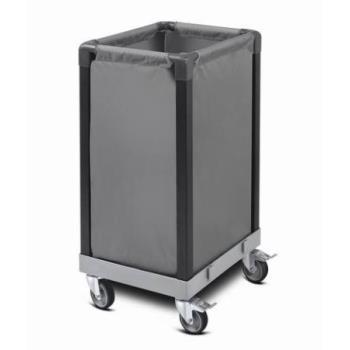 Hotelový vozík na prádlo - malý