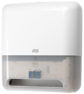 321842db7 Tork zásobník na papierové utierky v kotúči - senzorový, biely | WWW ...